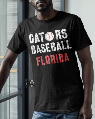 florida gator baseball shirt Jersey