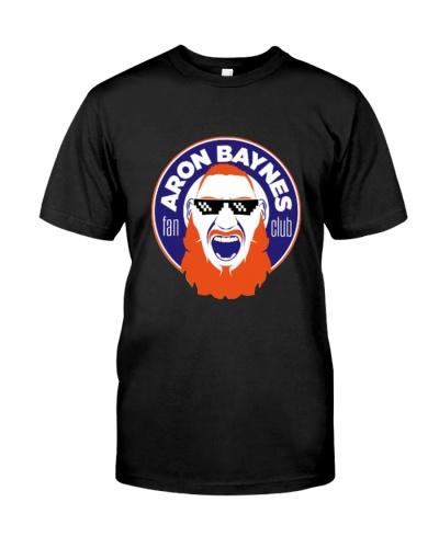Baynes Fan Club Shirt