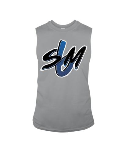 Official sm6 band merch shirt