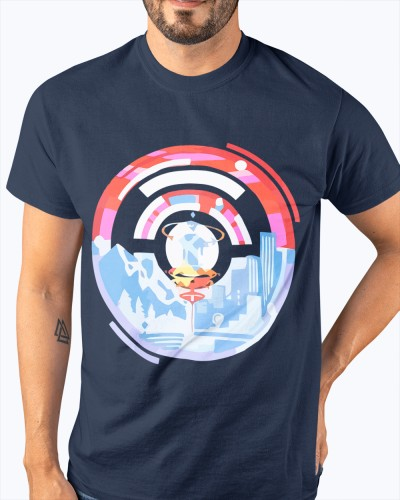 pokemon go fest 2021 shirt