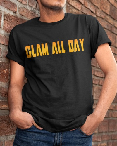 Glam All Day Shirt