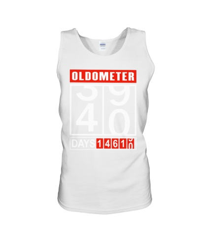 oldometer shirt