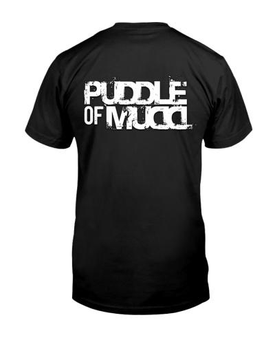 Puddle Of Mudd Apparel Merch Shirt