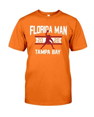 Gronk Florida Man Tampa Bay Shirt