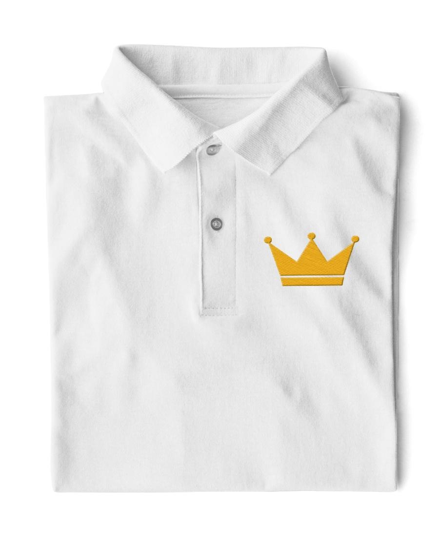 king polo Classic Polo