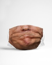 Trump's Mouth Mask - Trump Collection Cloth face mask aos-face-mask-lifestyle-22