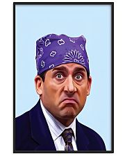 Michael Scott the office poster 11x17 Poster front