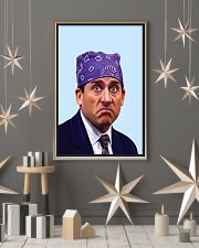 Michael Scott the office poster 11x17 Poster lifestyle-holiday-poster-1