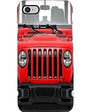 Red truck phone case Phone Case i-phone-7-case