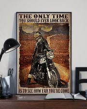 Motorcycle The only time you should ever poster 11x17 Poster lifestyle-poster-2