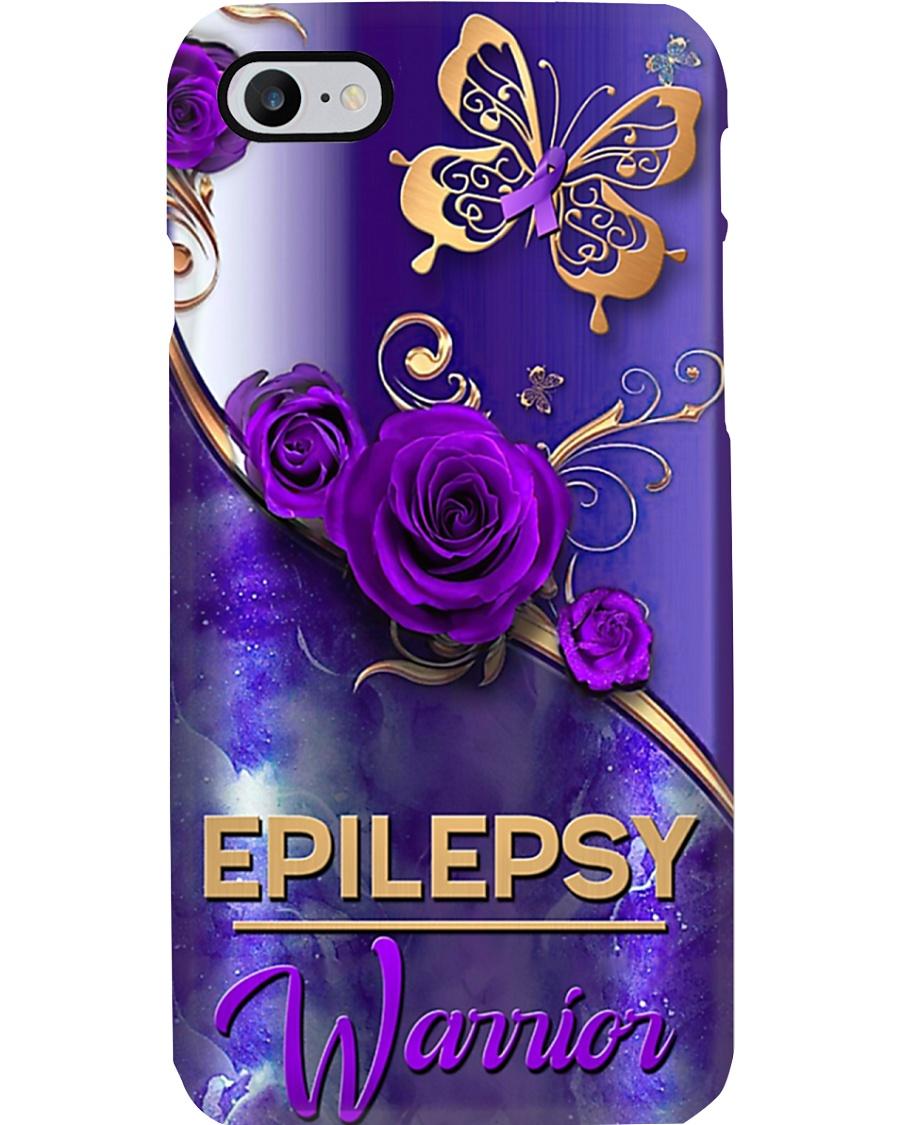 Epilepsy warrior phone case Phone Case