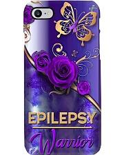 Epilepsy warrior phone case Phone Case i-phone-7-case
