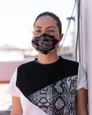 I'm not a window I'm a wife to a wonderful Cloth Face Mask - 3 Pack aos-face-mask-lifestyle-04