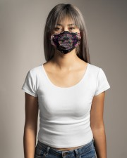 I'm not a window I'm a wife to a wonderful Cloth Face Mask - 3 Pack aos-face-mask-lifestyle-15