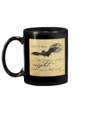 Listen to them the children of the night mug Mug back