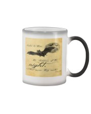 Listen to them the children of the night mug Color Changing Mug thumbnail