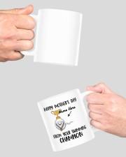 Happy Mother's DAY From Your Swimming Champion mug Mug ceramic-mug-lifestyle-42