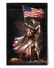 American knight flag Flags tile