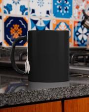 Pastor warning anything you say or do mug Mug ceramic-mug-lifestyle-52