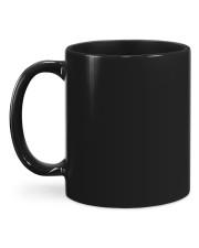 Firefighter fuel mug Mug back