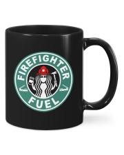 Firefighter fuel mug Mug front