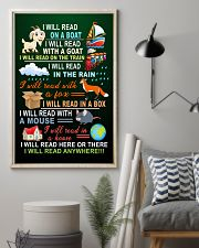 I will read on the boat with the goat poster 11x17 Poster lifestyle-poster-1