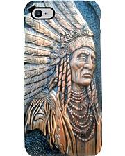 American native phone case Phone Case i-phone-7-case