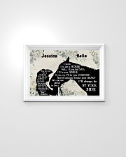 You are not just a horse poster 24x16 Poster poster-landscape-24x16-lifestyle-02