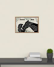 You are not just a horse poster 24x16 Poster poster-landscape-24x16-lifestyle-09