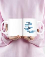Raab truss johnson gove shapps hancock patel mug Mug ceramic-mug-lifestyle-28