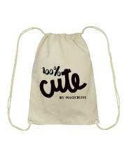 Cute Collection Drawstring Bag thumbnail