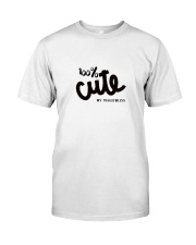 Cute Collection Classic T-Shirt thumbnail