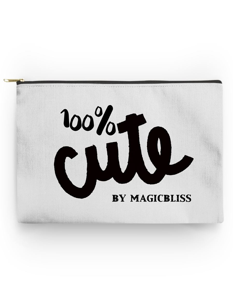 Cute Collection Accessory Pouch - Large