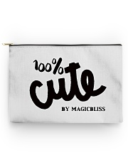 Cute Collection Accessory Pouch - Large front