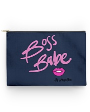 Boss Babe Accessory Pouch - Large front