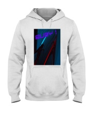 BUSY RIGHT NOW Hooded Sweatshirt thumbnail
