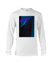BUSY RIGHT NOW Long Sleeve Tee thumbnail