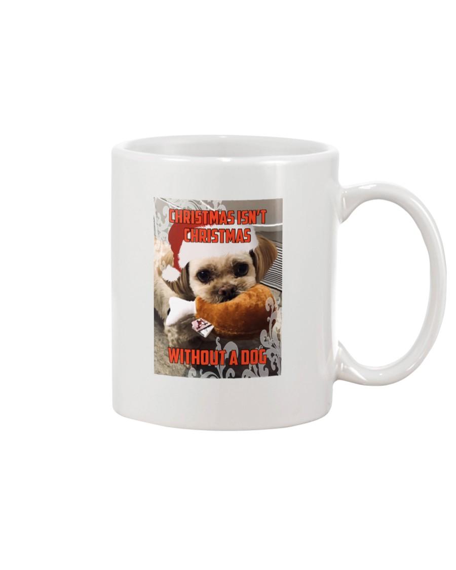 Santa brogan Mug