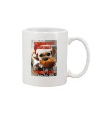 Santa brogan Mug front