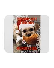 Santa brogan Mousepad thumbnail
