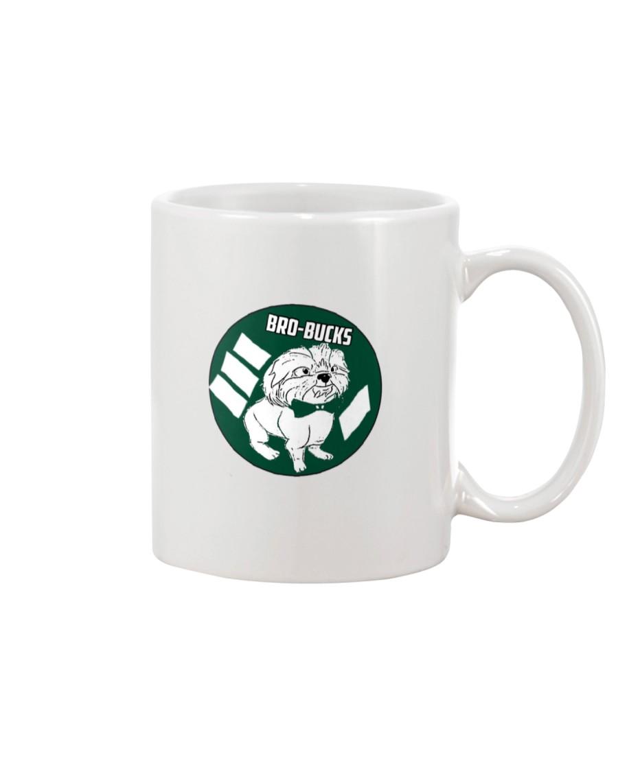 Bro bucks  Mug