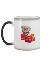 Brogans shop Color Changing Mug color-changing-left