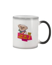 Brogans shop Color Changing Mug color-changing-right