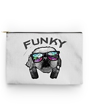 Funky Brogan Accessory Pouch - Standard front