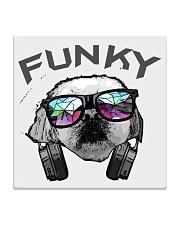 Funky Brogan Square Coaster thumbnail