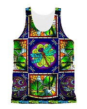 Dragonfly H1602 6 All-over Unisex Tank thumbnail