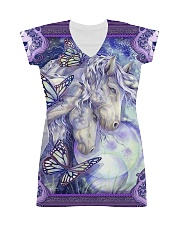 UNICORN H1902 1 All-over Dress front