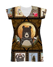 BEAR H1702 2 All-over Dress front