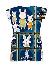 Rabbit H1902 1 All-over Dress back