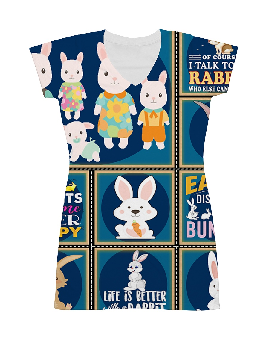 Rabbit H1902 1 All-over Dress